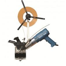 Ручной кромкооблицовочный станок AG200N толщина кромки до 2,0 мм