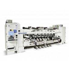 Производительные и гибкие центры для обработки партий любого объема, начиная с 1 детали Powerflex