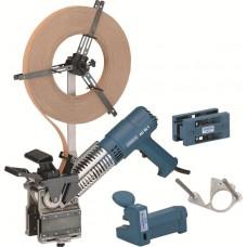 Ручной кромкооблицовочный станок AG98-SET толщина кромки до 1,2 мм