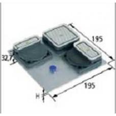 Адаптерная Плита ISAP-S