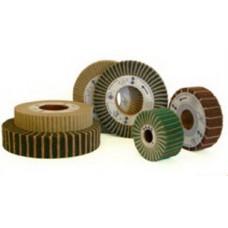 MIX - Комбинированный круг лепесткового типа